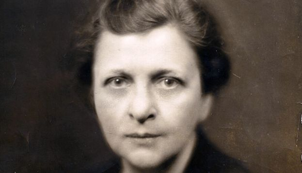 Frances Perkins (Boston, Connecticut, 10 de abril de 1880 - New York, 14 de mayo de 1965) / ARCHIVO